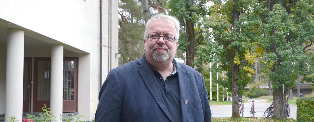 Lärkkullan opisto kasvoi tärkeäksi suomen kielen opetuskeskukseksi
