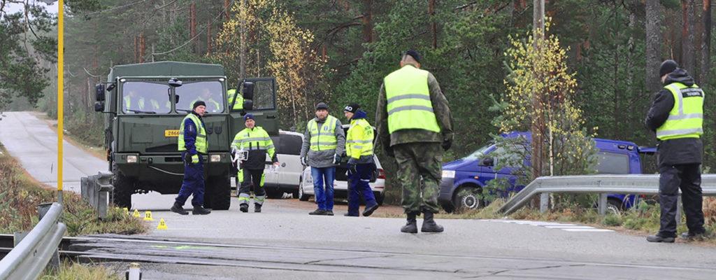Apulaisvaltakunnansyyttäjä ei tyydy Skogby-päätökseen