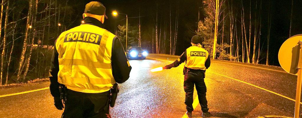 Uusimaa erilleen muusta Suomesta koronaepidemian hillitsemiseksi