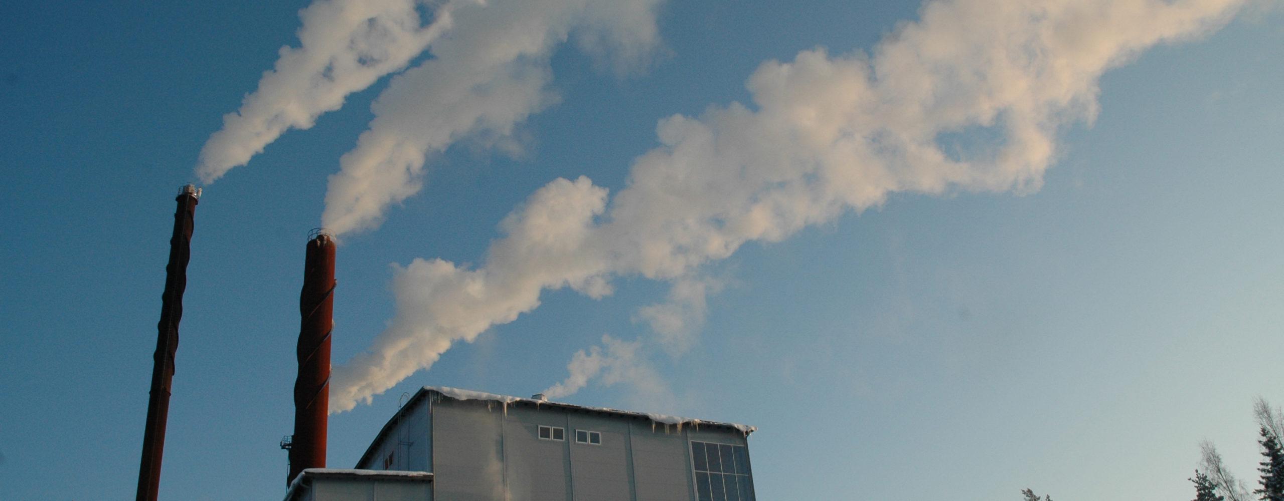 Läntisen Uudenmaan suurimmat päästöt lämmityksestä ja liikenteestä