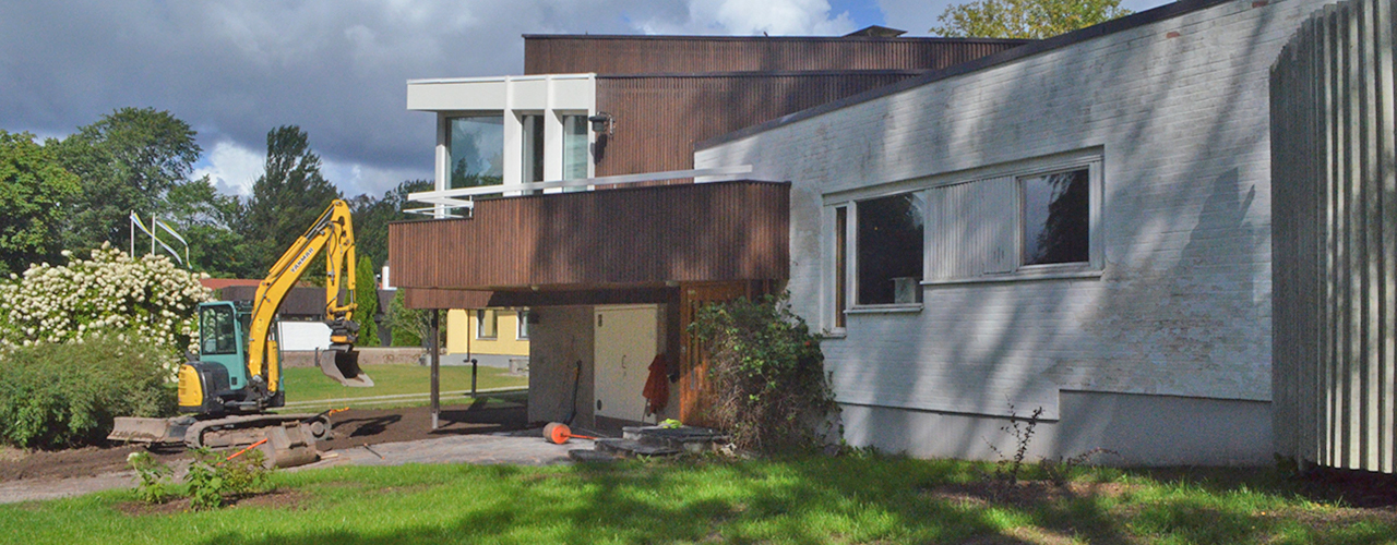 Raasepori on Alvar Aalto -kaupunki, vaikka sitä ei vielä laajasti tiedetä