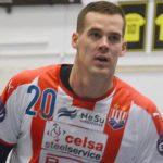 Rönnberg valittiin jälleen vuoden käsipalloilijaksi