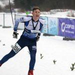 Wille Laitamäki kymppisakissa nuorten MM-kisoissa