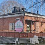 Raasepori myy Köttkontrollen-rakennuksen 50.000 eurolla