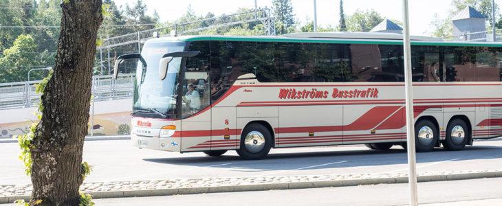 Bussi eli linja-auto