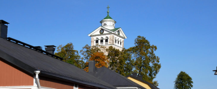Tammisaaren kirkko
