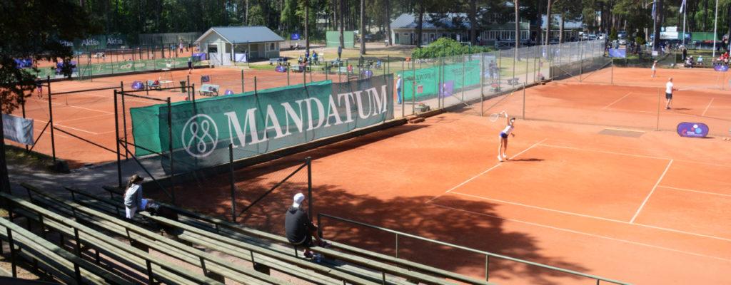 HTK:n visioissa lisää kenttiä ja tennishotelli