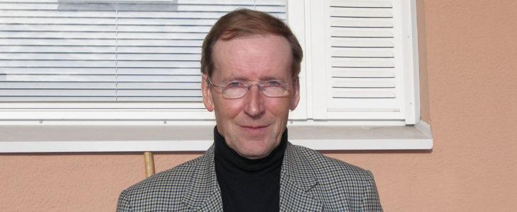 Matti Saarinen Hangossa 2010