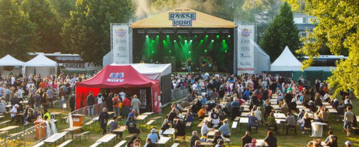 Raasepori Festivaali