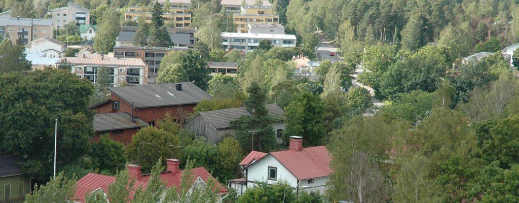 Asuntojen hintoihin maltillisempaa nousua