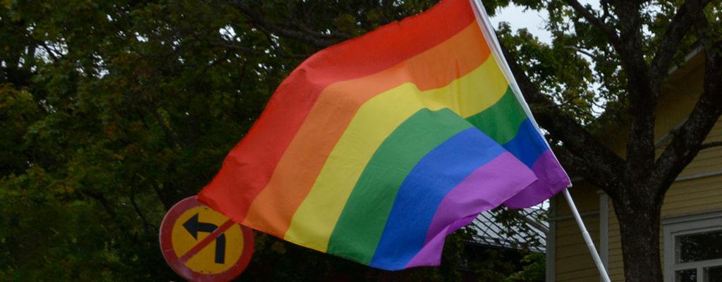 Raasepori Pride järjestetään teemaviikkona