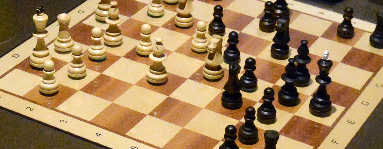 Karjaan Ura shakkasi 1-divisioonaan